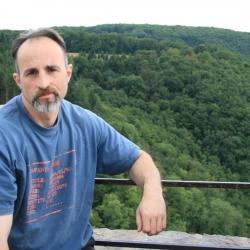 John Elborg (Executive Director)